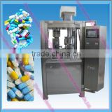 Best Selling Automatic Coffee Capsule Filling Machine