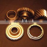 High precise automobile gear OEM