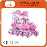 adjustable fashion inline skate wheel