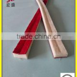 factory supply merino wool felt for piano hammer felt