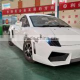 New Arrival Super Cool Sport Car With 72V4000W