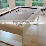 Hi macs /Corian /Avonite built snooker table