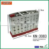 Hot Sale Stainless Steel Kitchen Utensil Drying Rack