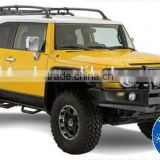 FJ Cruiser accessories car Black fender flares 4x4 for Toyota FJ Cruiser fender flare