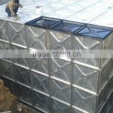Best undergound water tank, Huili BDF water tank