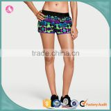 Wholesale hot 18 girls japanese girl sexy board shorts women sportswear crossfit sweat shorts Chinese apparel OEM supplier