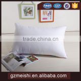 High Quality Super Soft Filling White Goose Down and Feather Pillow Supplier's Choice