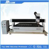 DX1212 small size 3d metal stone engraving hobby cnc wood router