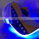 2014 world cup cap baseball caps with led lights from JEYA