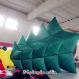 6m Height Outdoor Inflatable Christmas Tree for Party and Holiday Decoration