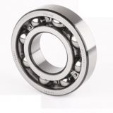 6205N/50205 Stainless Steel Ball Bearings 17*40*12mm Low Noise
