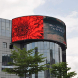 Shopping Mall LED Screen Display XSP-3004