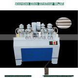 Popular export high speed wood mop stick making machine with factory price