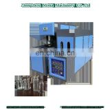 Hot new multi-function Drink plastic bottle making forming shaping machine/maker for sale