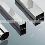 SS 201 304 316 Stainless steel welded pipe /seamless steel tubes/Silver/bright/polish tube
