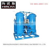 Automatic Nitrogen Producing Nitrogen Gas Filling Machine