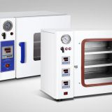 Vacuum oven-DZF 3090s Stainless steel liner/intelligent CNC