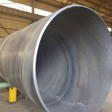 For High Temperature Service Conditions Alloy Steel Tubing 3pe/fbe Coating