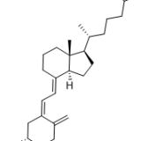 Vitamin D3 CAS NO: 50-14-6 for  vitamin