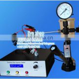 CR2000A Fuel Injector common rail tester simulator