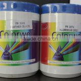 Polyester color Paste/pigment dispersions for Unsaturated Polyester resin