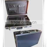 2014 new product business laptop case,carrying aluminum briefcase,train hard aluminum suitcase