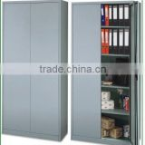 (DL-S1 ) Full/ Half Height 3 Point Locking System Steel Filing Cabinet, Steel Storage Cupboard, Metal Wardrobe