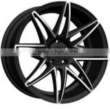 china rims 13 14 15 inch car wheel new design fit for BMW TOYOTA