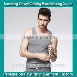 New product 2014 mens sportswear undershirt/bodybuilding tank tops men/stringer vest wholesale alibaba china supplier