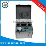 80KV Oil dielectric strength tester, ST fully automatical type transformer oil tester set