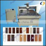 2014 China reliable supplier cnc router wood carving machine for sale