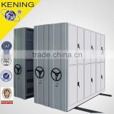 Easy Operation Mobile Shelving File Cabinet                                                                         Quality Choice