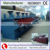 China best factory price dissolved air flotation machine for paper making plant with iso certificate