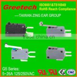 INQUIRY about electric switch and socket, zing ear switches, 16a 250v micro switch, types of micro switches