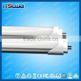 Itsuwa tuv ul dlc approved tube lamp g13 socket t8 180 degree rotatable led tube hot sale to Germany,Briliant
