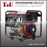10KW CE approved Air Cooled Diesel Generator Open Type diesel generator                                                                         Quality Choice