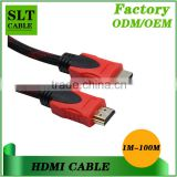 SLT Wholesale 1.4v 4k awm 20276 HDMI Cable 1M up to 30M