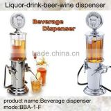 [BBA-1-F]dispenser beer pump /gas pump liquor dispenser/wine bar dispenser