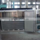 Contact Plate Freezer (water cooled)