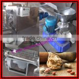 Small Scale Peanut Butter Processing Line|Electric Peanut Butter/Sauce Processing Equipment