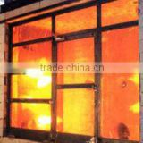 E30, E60, E90 clear fire resistance glass(Alibaba Supplier Assessment&Onsite checked factory) (CE, AS/NZS2208, ISO9001)