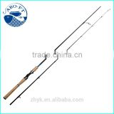 2016 newest one section SIC guide ring KAWA s702 lure fishing rods