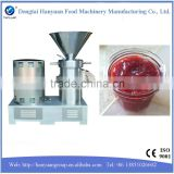 High quality jam making machine