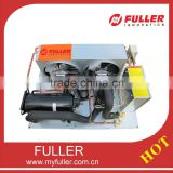 INquiry about NINGBO FULLER 1PH Horizontal Compressor Condensing Unit FOR SALE