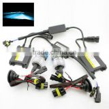 Defeilang auto xenon HID kits H1 with CE slim/normal canbus for highest quality AC/DC 12V 35W 55W
