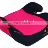purple color for girl kids BOOSTER SEAT