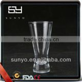 Unique Design Handmade Colored Whisky Glass/Tableware                                                                         Quality Choice