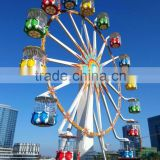 24m Height Sightseeing Wheel/Ferris Wheel Amusement Ride/China Supplier Big Ferris Wheel
