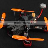 XR215 traversing frame, Carbon Fiber FPV frame, Racing speed frame