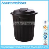60 liters Household Cheap Plastic Trash Can,Plastic garbage container,Householde Recycle garbage can